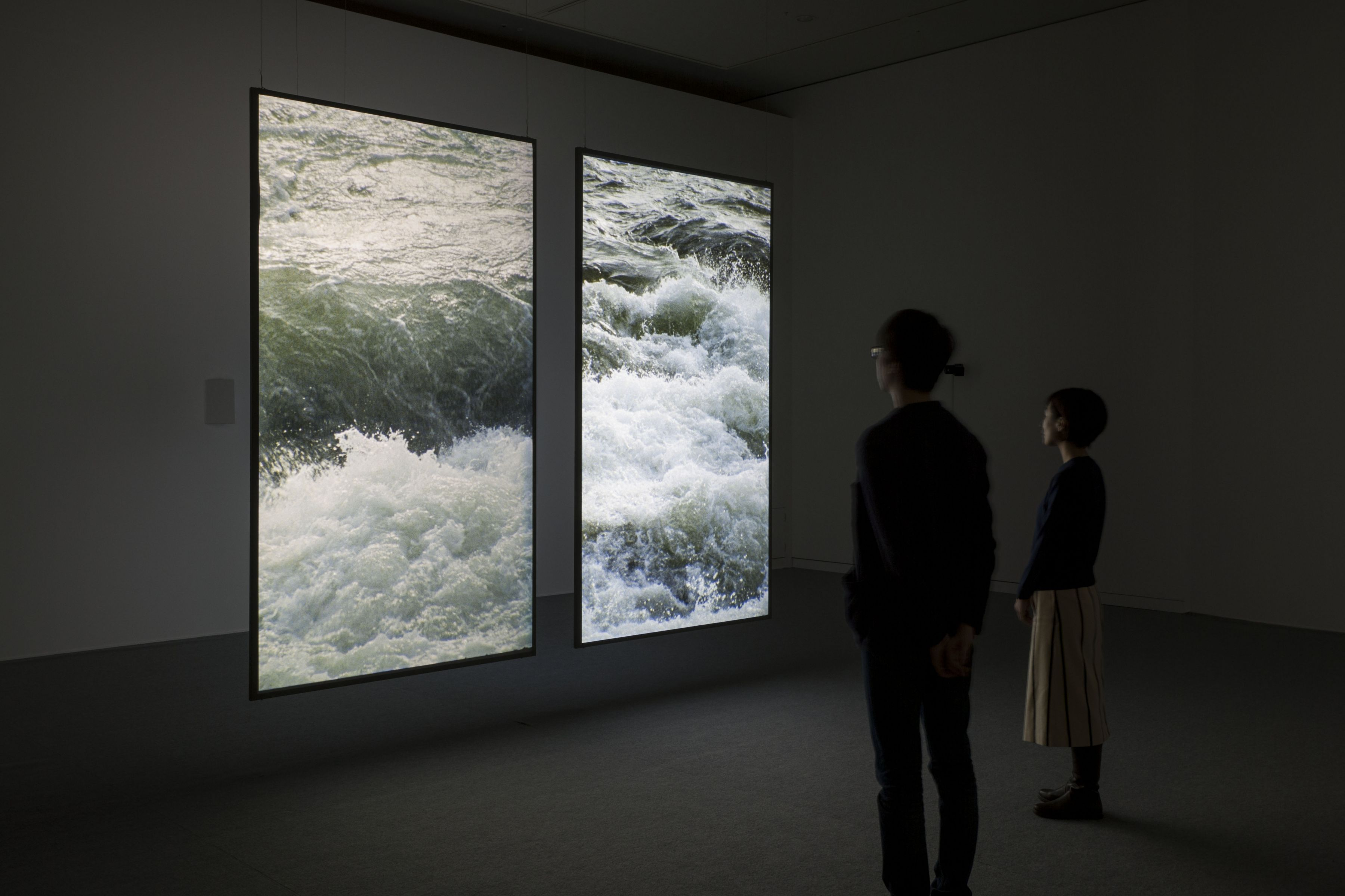 Rise and Fall - install 3