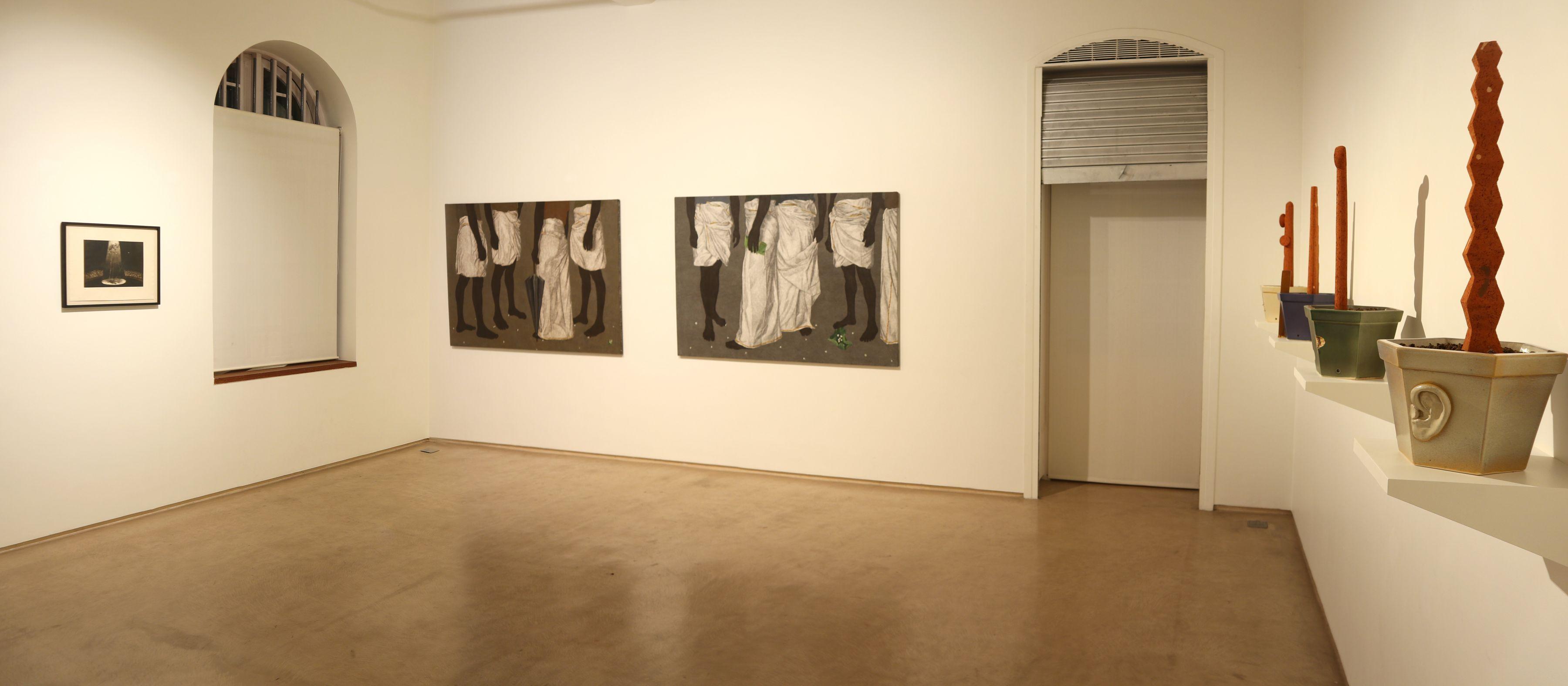 Installation View (Gallery1)