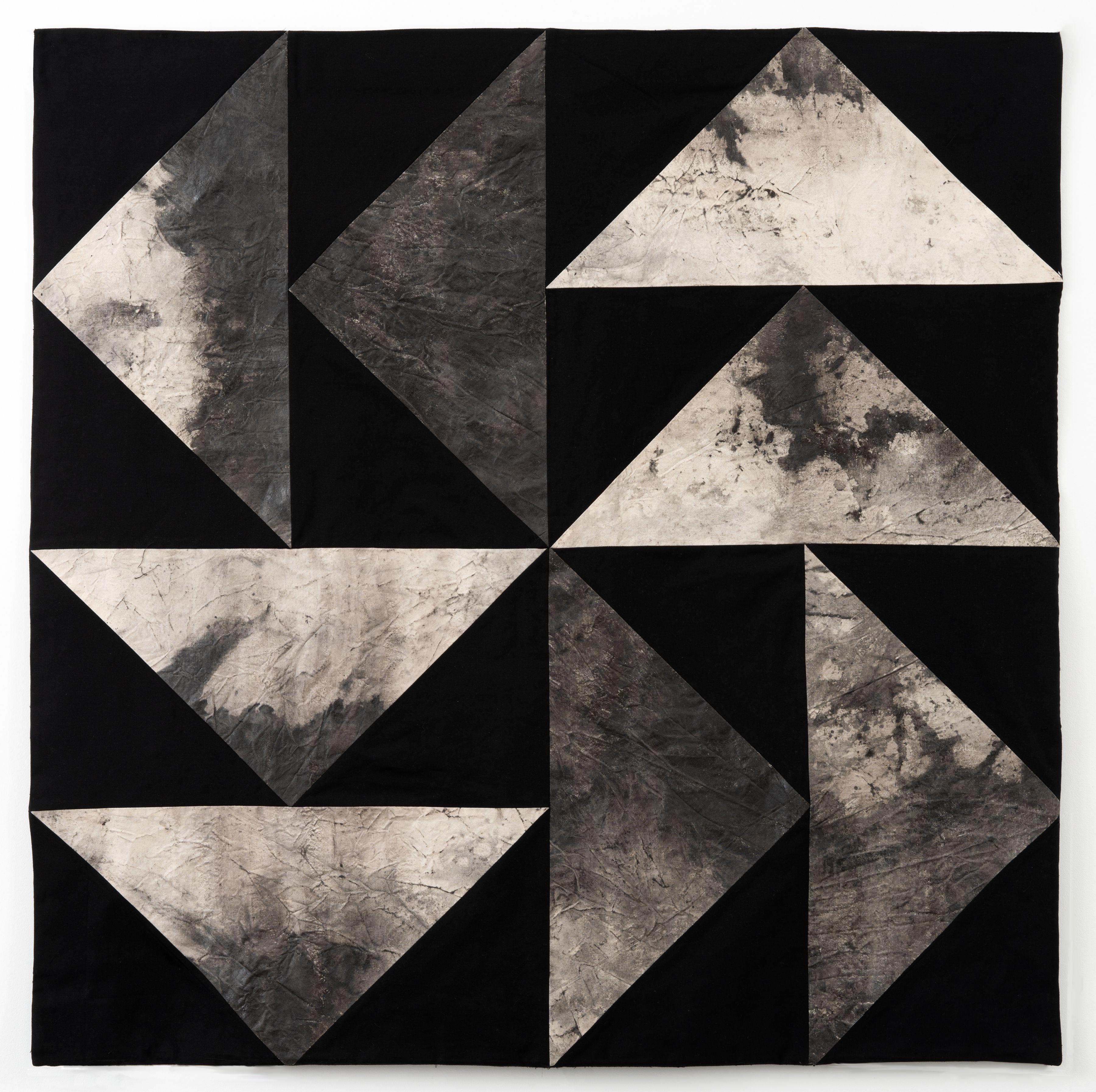 Artwork: Triangulation 1