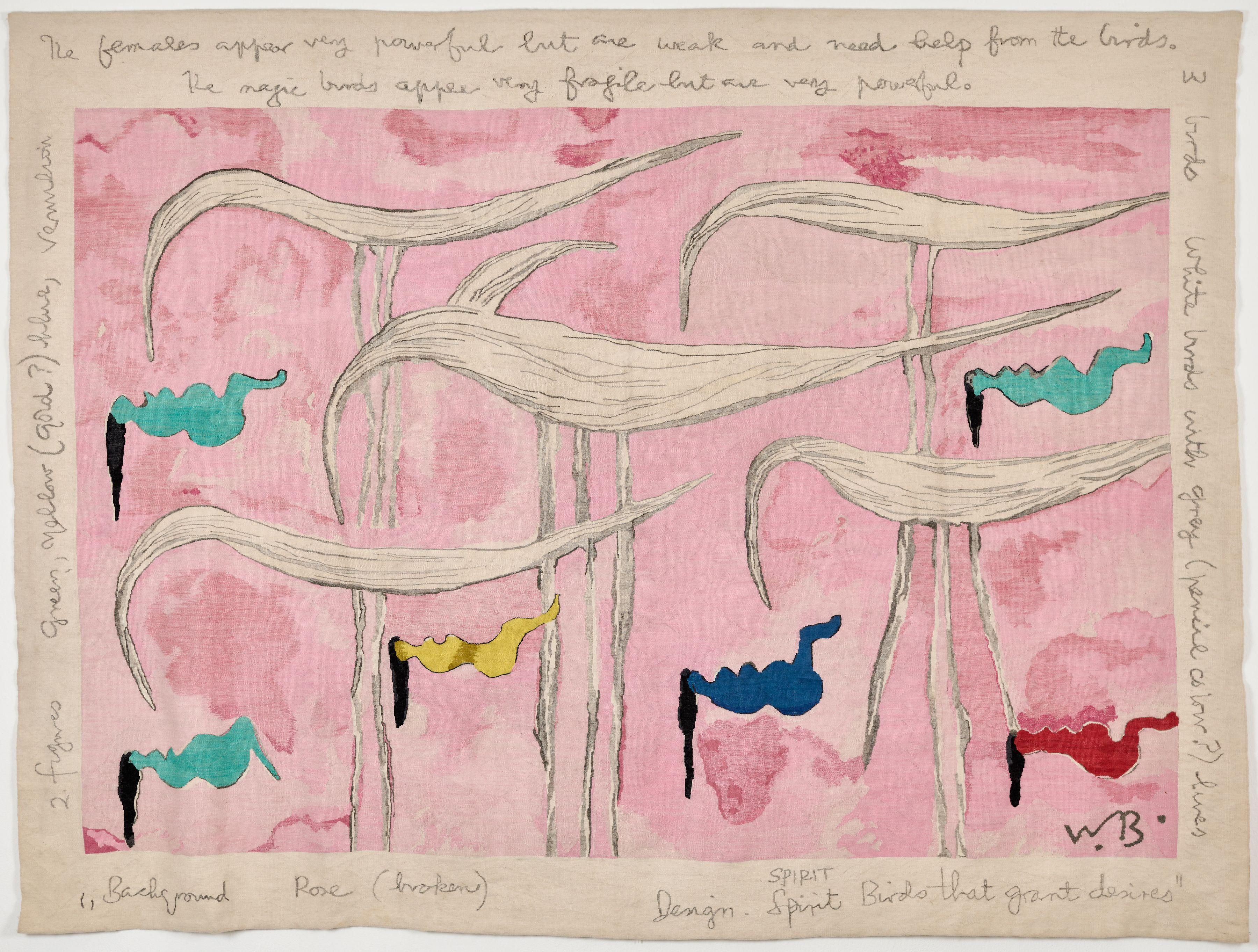Battiss tapestry