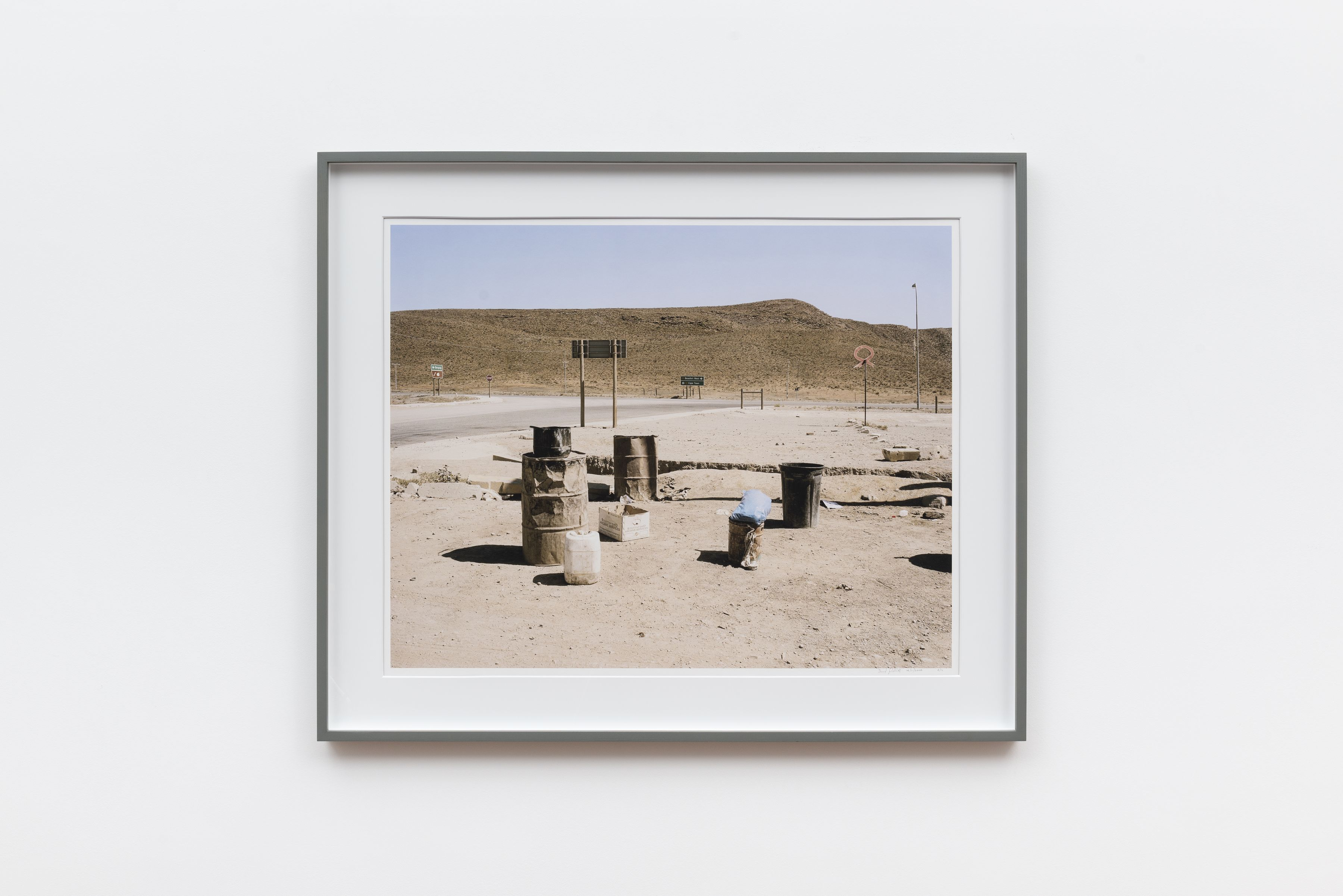 Artwork Image 9 (replace with framed image)
