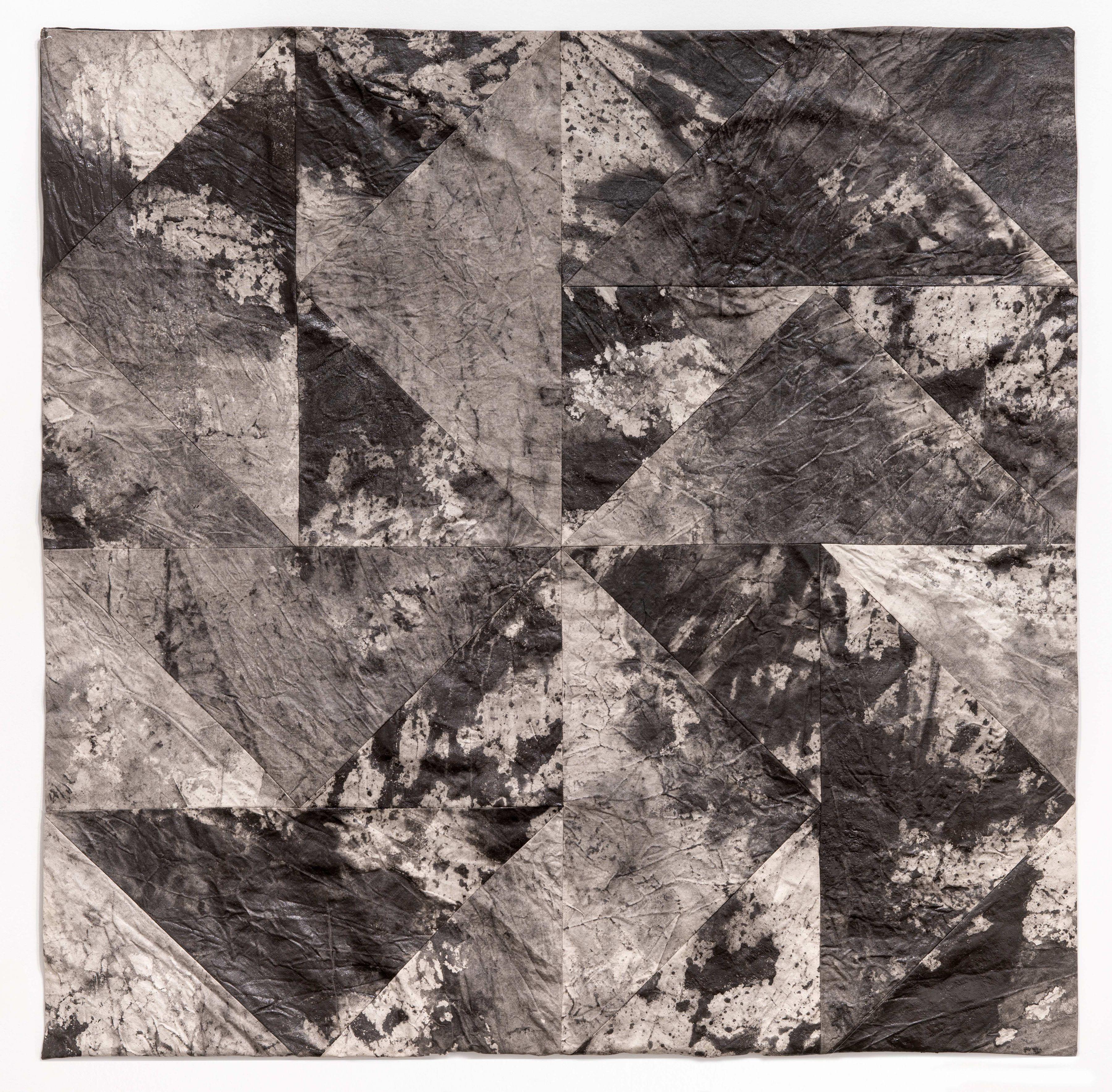 Artwork Triangulation 2