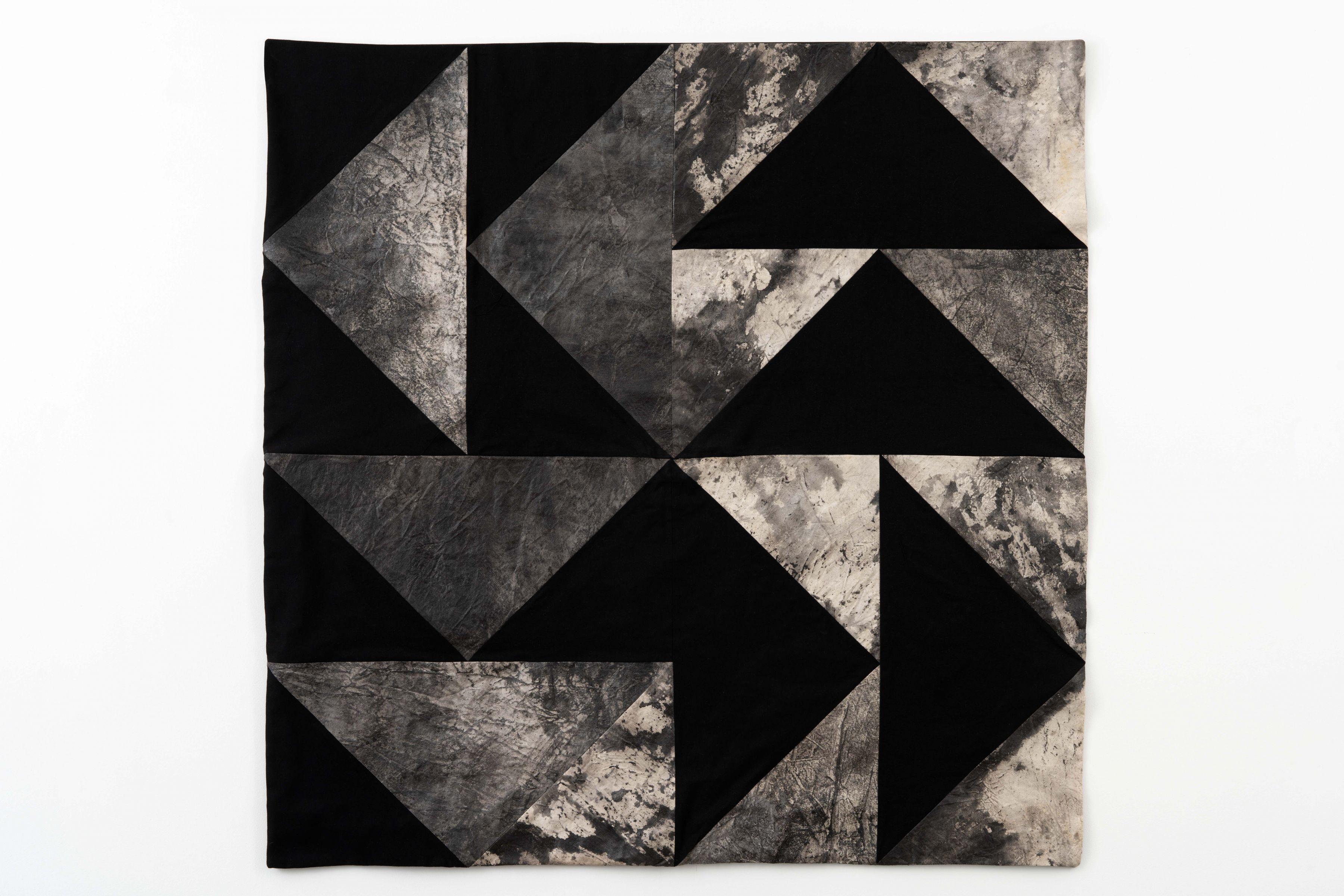 Kapwani Kiwanga | Triangulation (3)