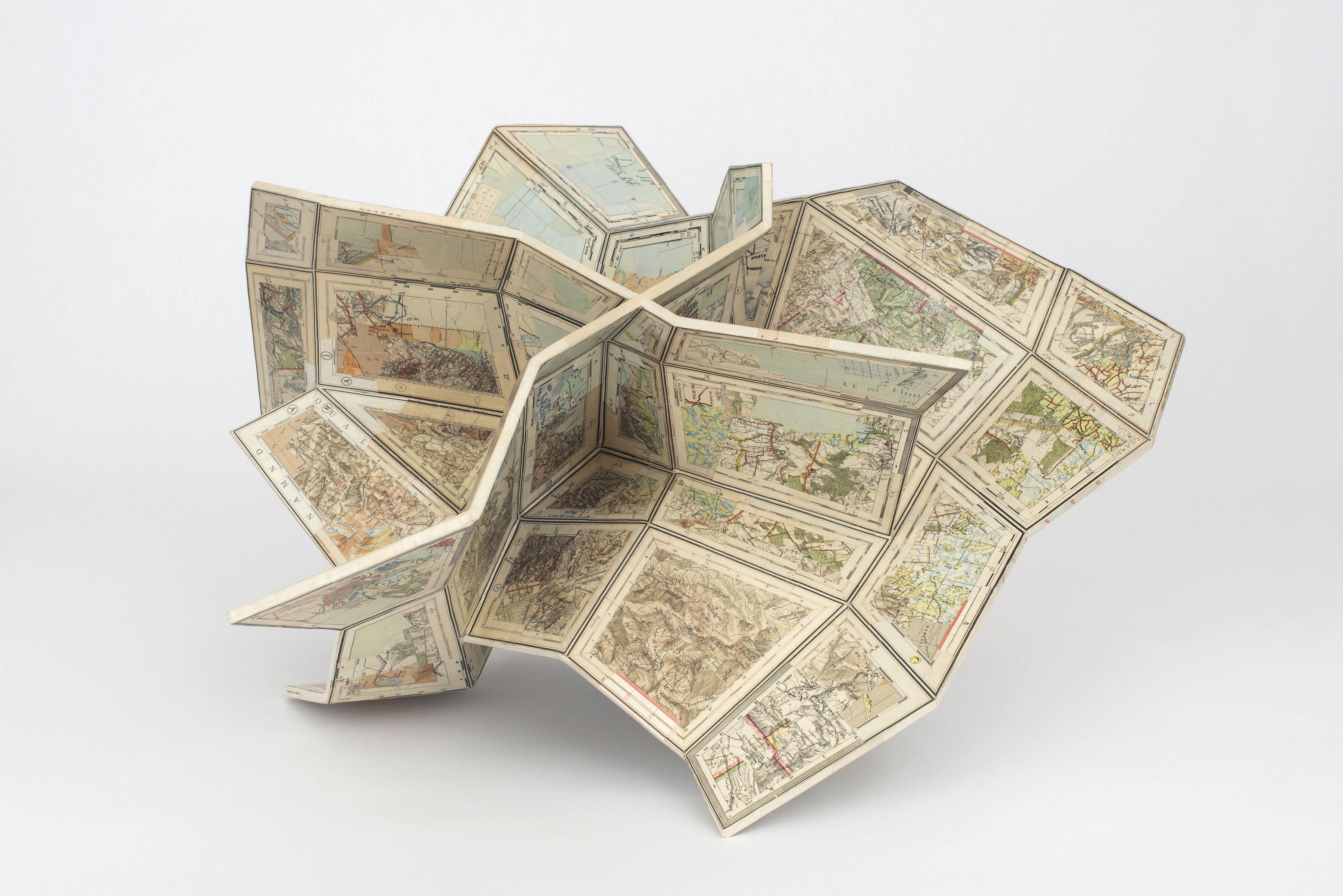 landscape object artwork