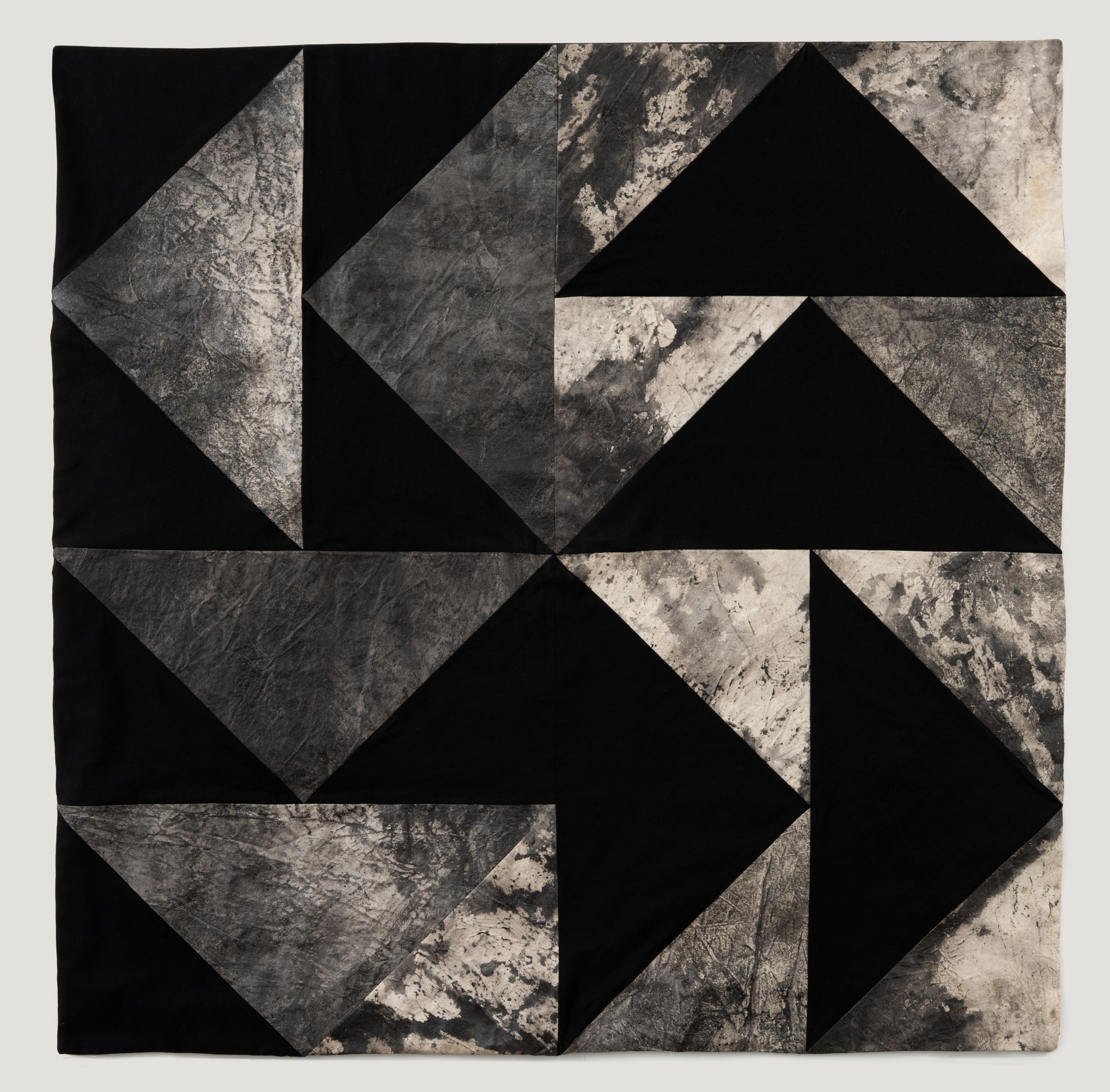 Artwork Triangulation 3