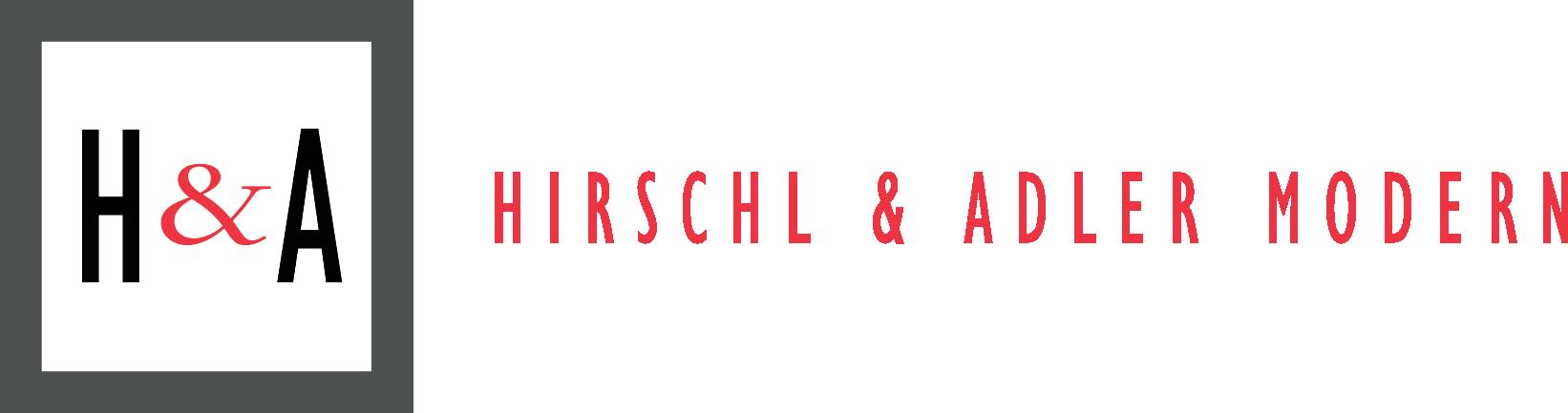 HirschlAdlerModernlogo