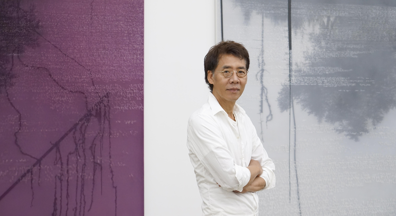 Kibong Rhee Portrait