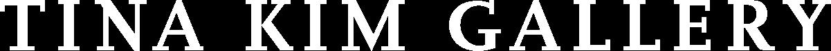 Tina Kim Gallery Logo