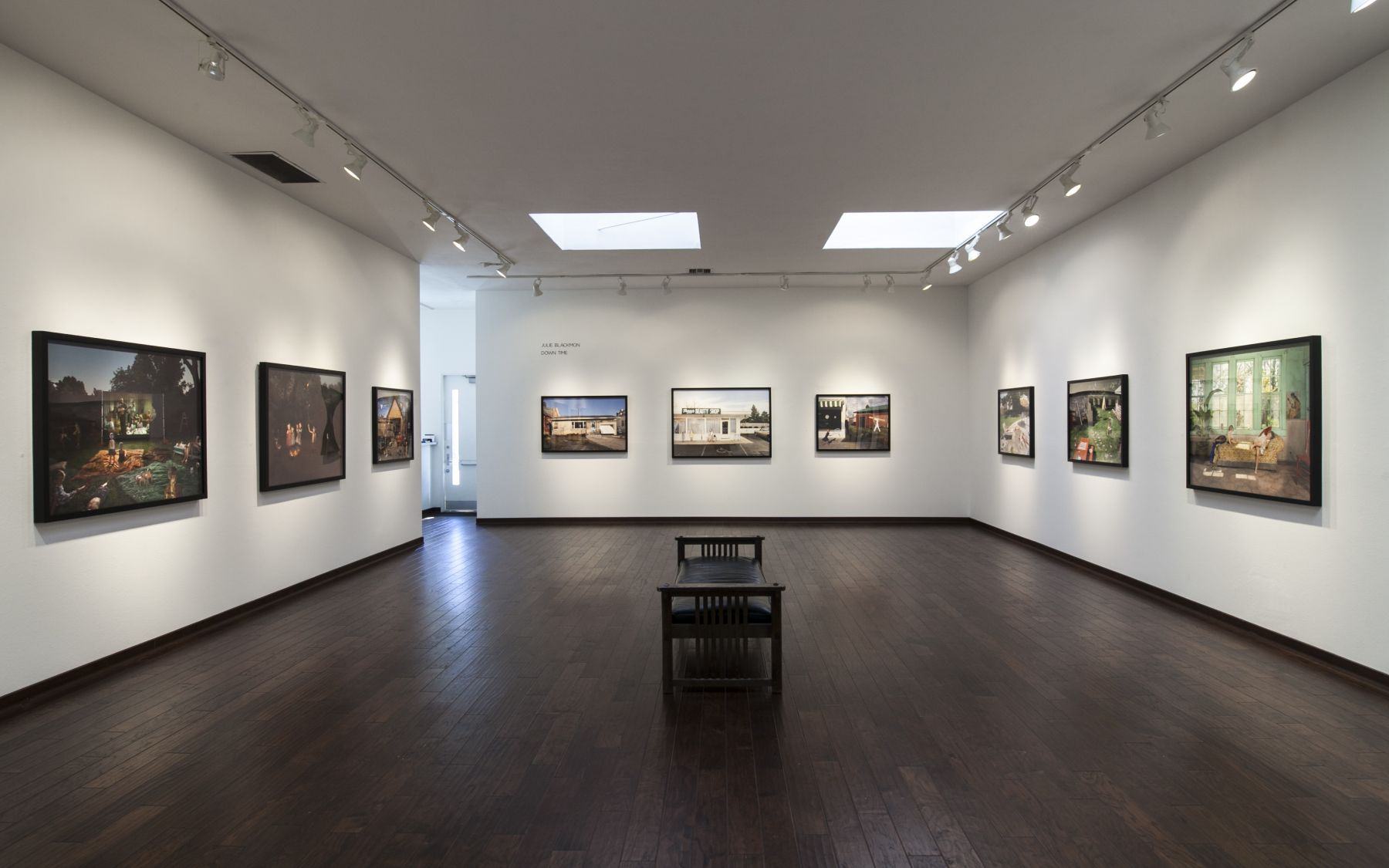 How to design an art gallery - Subscribe