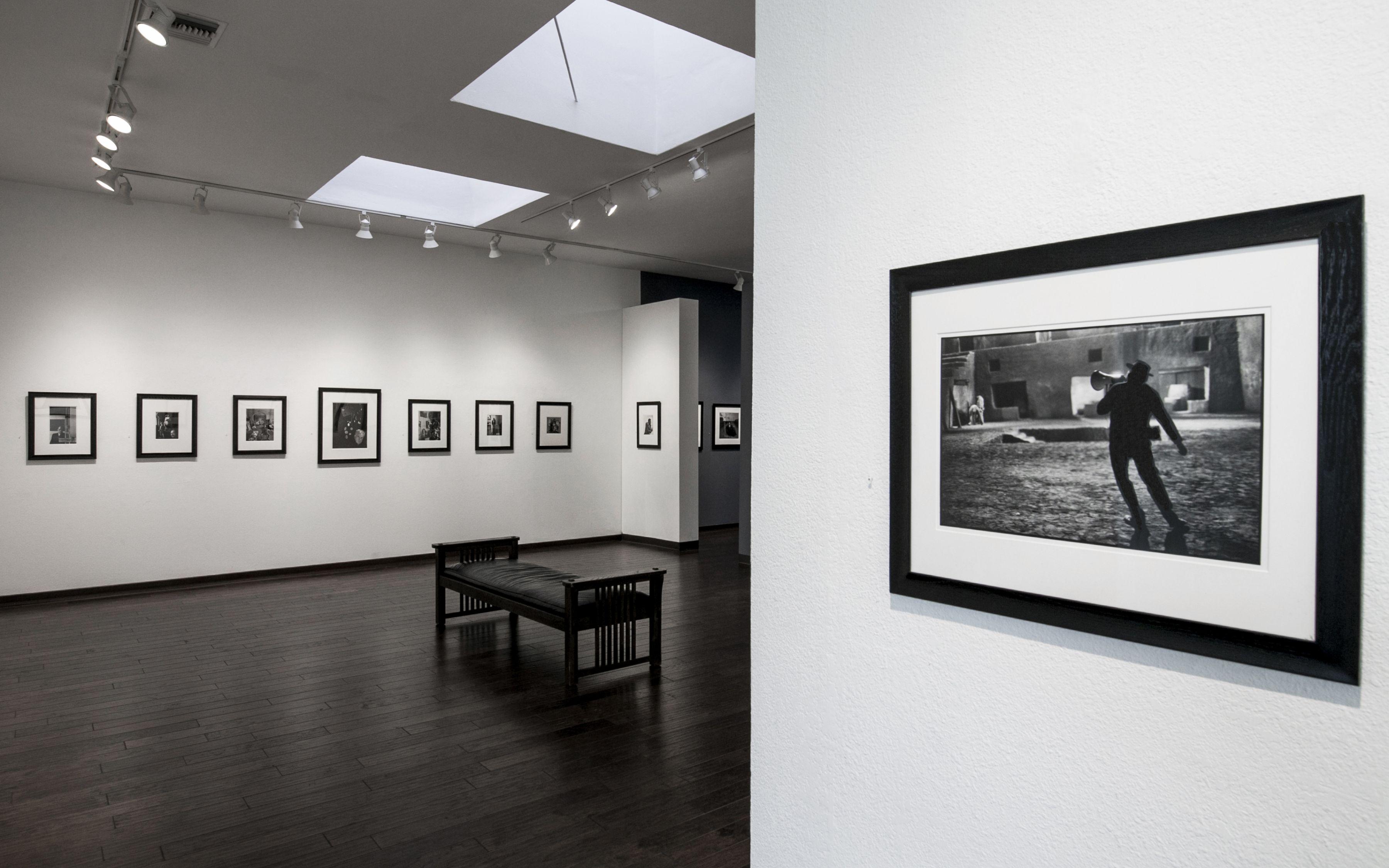 Fahey Klein Gallery