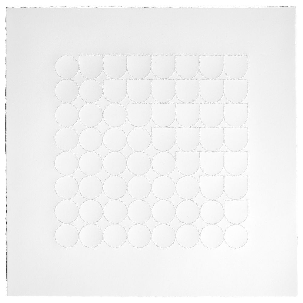 THEA GREGORIOUS Grid Division IV (Relief), 2020