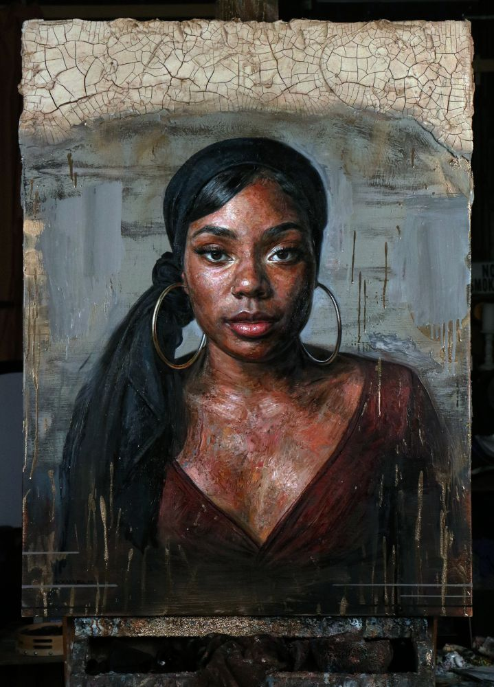 TIM OKAMURA How It Is To Be, 2019