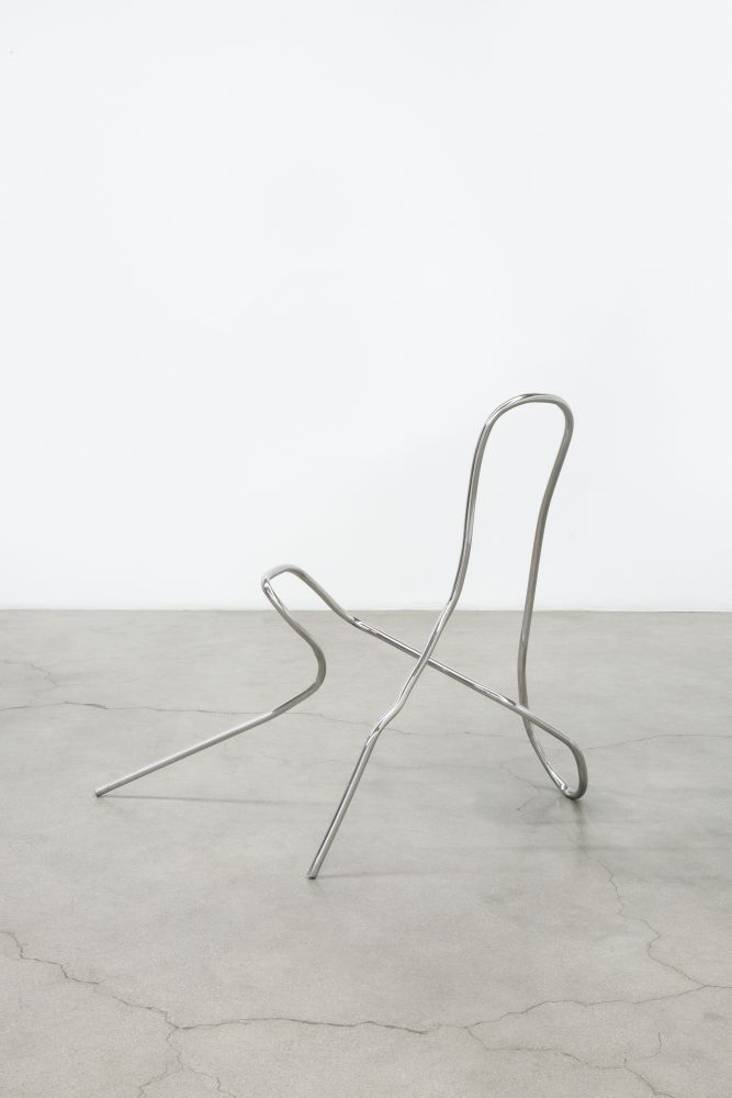 Josh Callaghan, Paperclip Dog, 2020