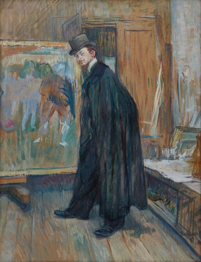 Henri de Toulouse-Lautrec