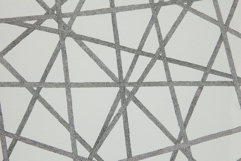 "Detail of El Hanani's ""Alhambra"""