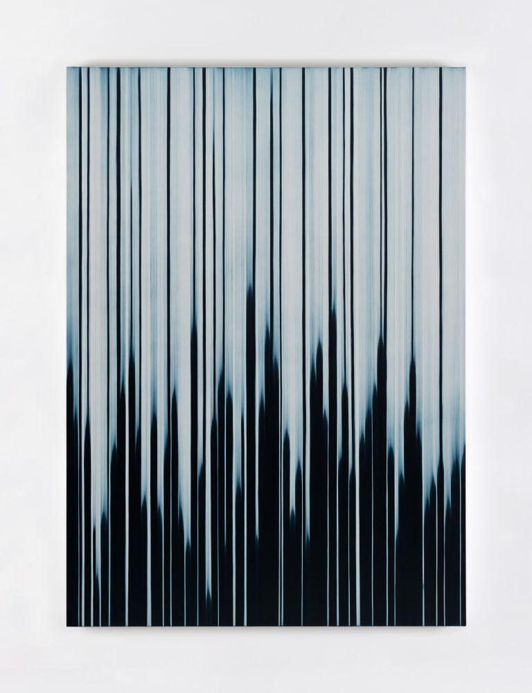 MARK FRANCIS oil on canvas