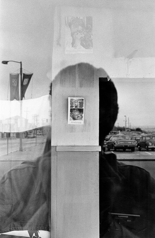 Los Angeles, 1970/printed 2011