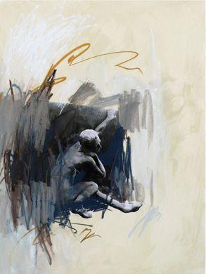 Cimitero Drawing 1, 2010
