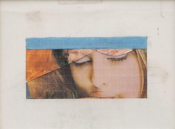 NT (Painting Study), 1974