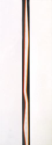 Doppio acrilico II, 1968