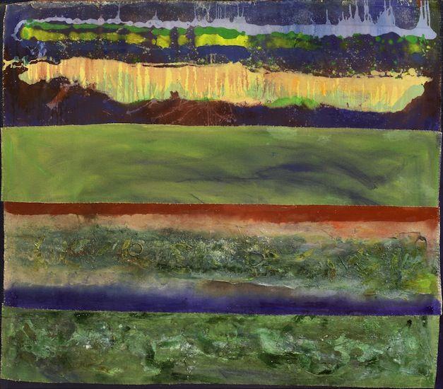 Skowhegan Green 4 Julie McGee, 2013
