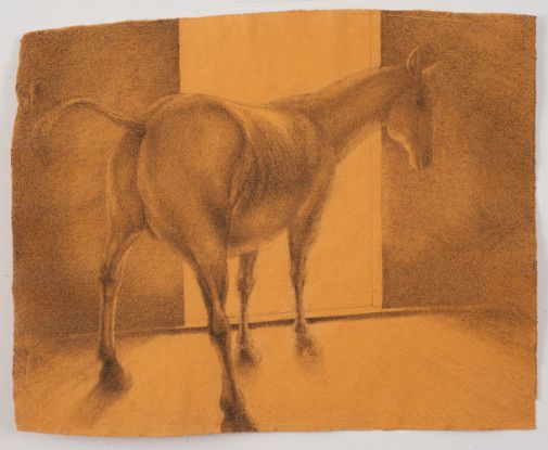 In the Stable, 2007