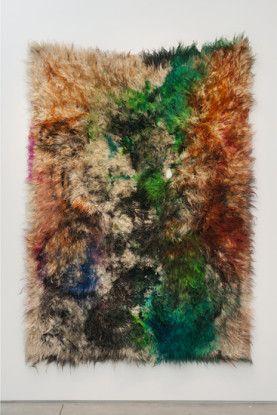 Anna Betbeze, Spirals, 2014
