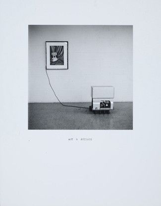 Art & Science, 1974/printed 2012