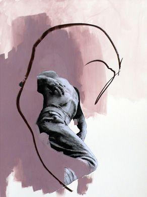 Cimitero Drawing 6, 2010