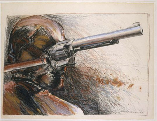 Gunhead, 1984