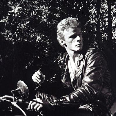 Calvin Cort, 1975
