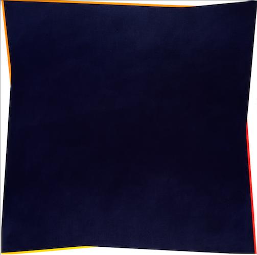 Ambiguo scuro, 1968