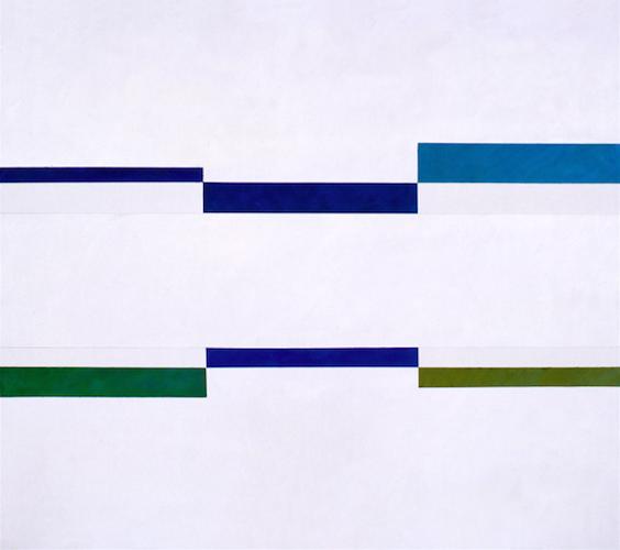 Pittura, 1975
