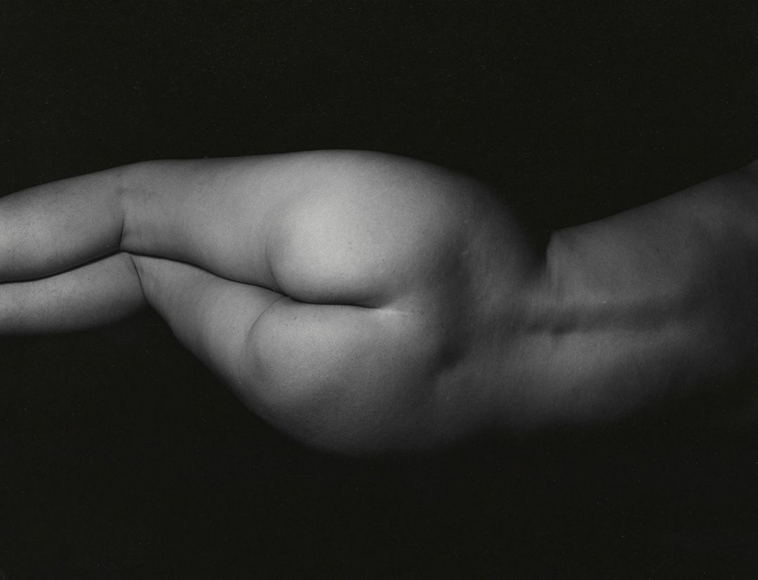 Harry Callahan  Eleanor, 1942/printed 1970s