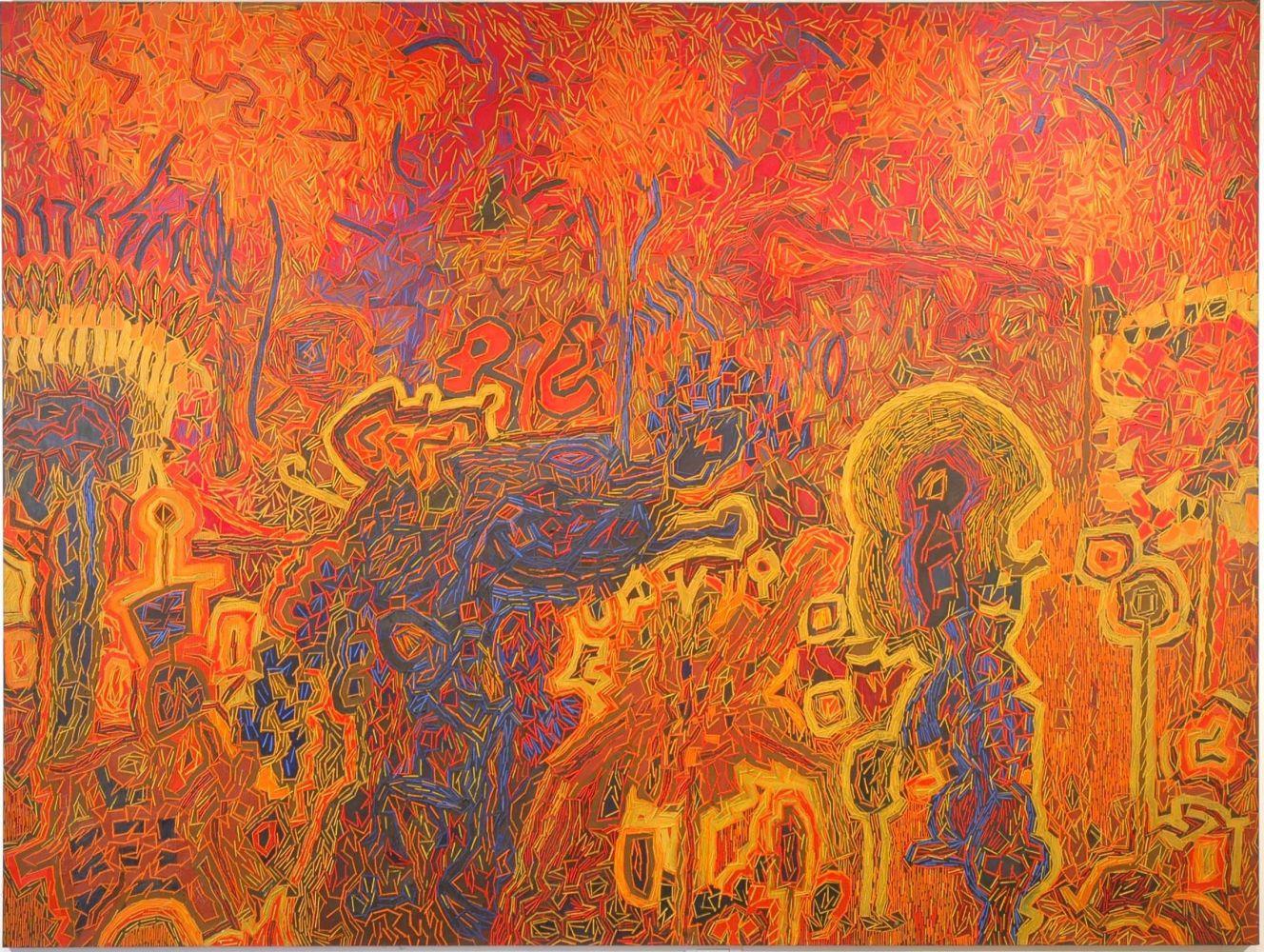 Allegory, 1963