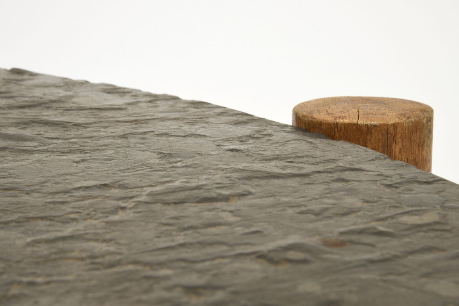 Charlotte Perriand - detail of Coffee table