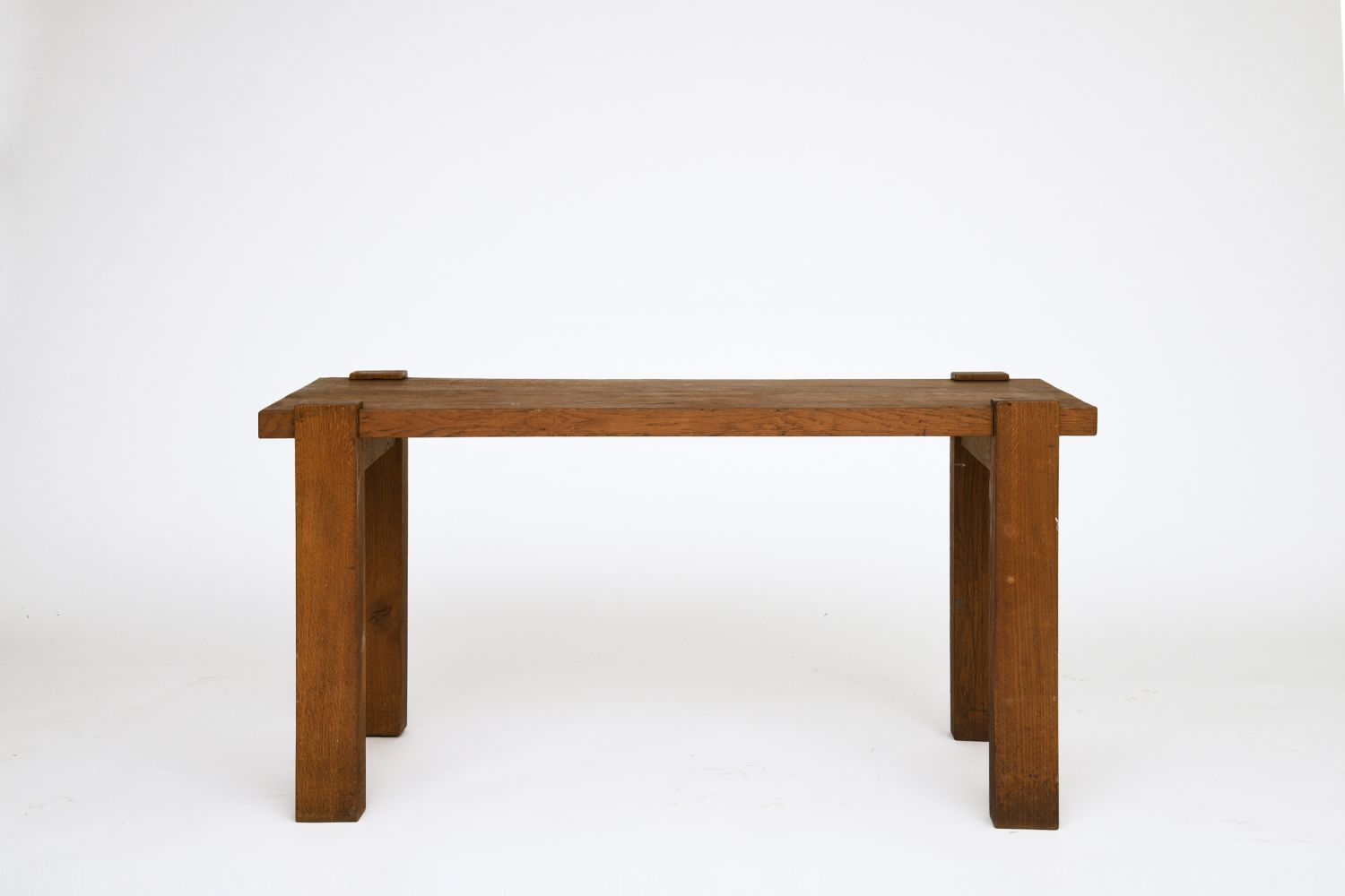 Henry Jacques Le Même's Table/Console, full straight view