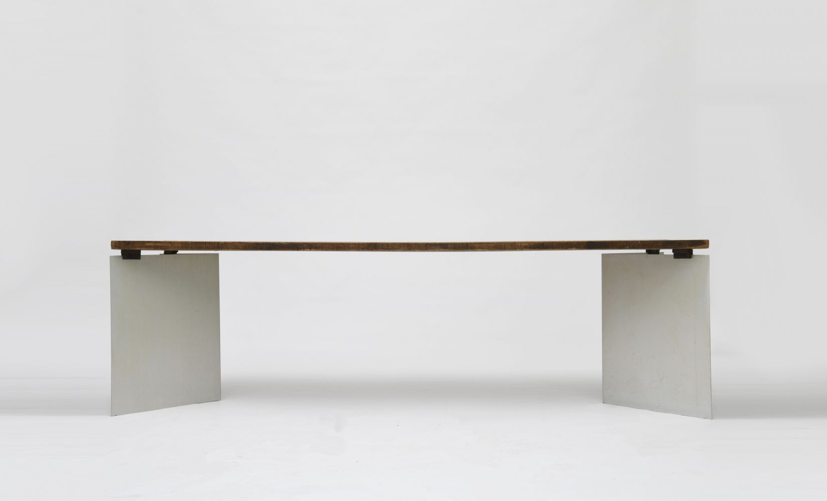 "Jean Paul Barray - ""Hommage à Le Corbusier - Chandigarh"" table"