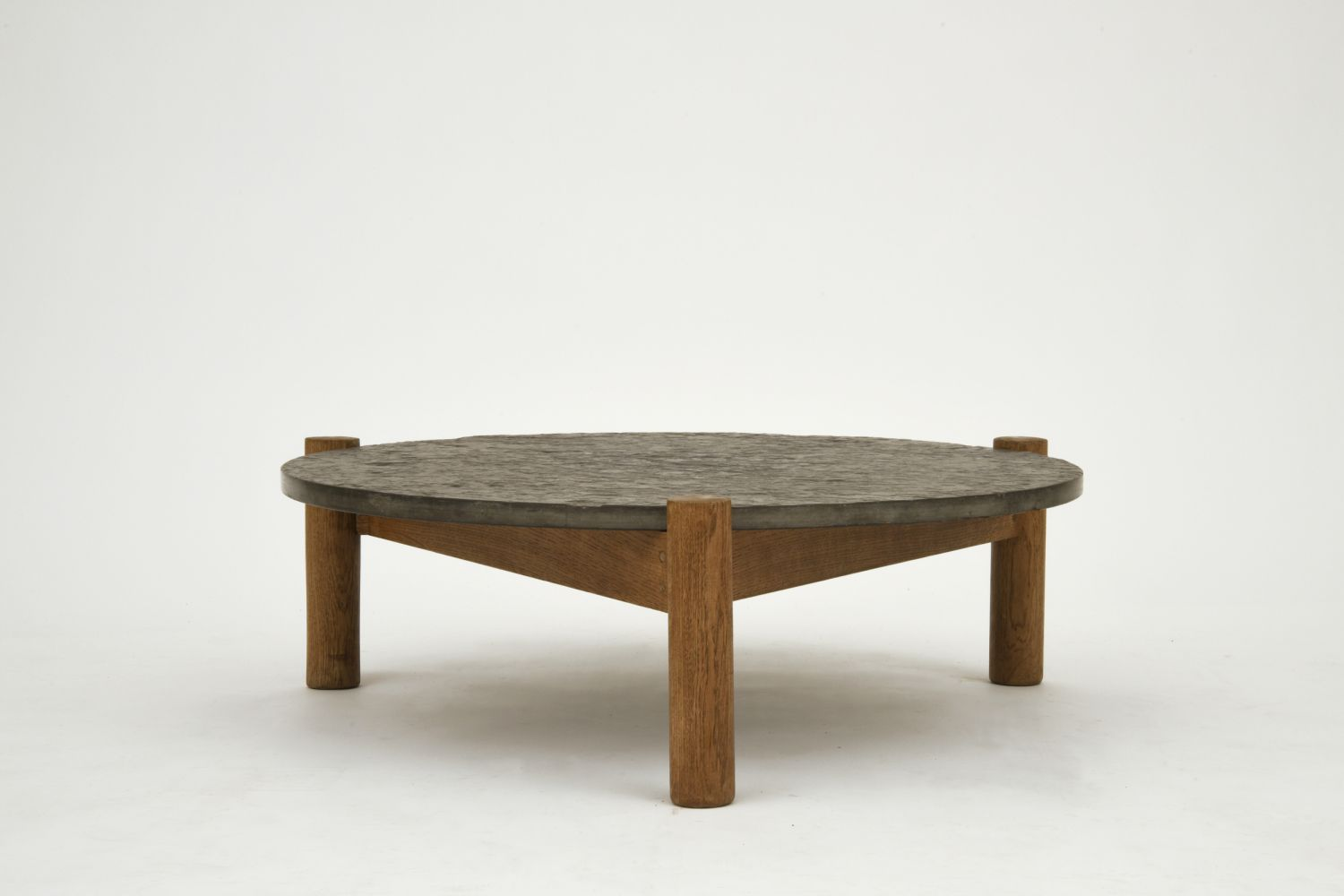 Charlotte Perriand - Coffee table, c. 1950