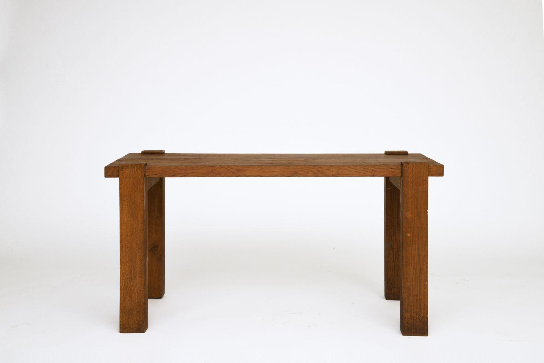 Henry Jacques Le Même - Table/Console, c. 1950