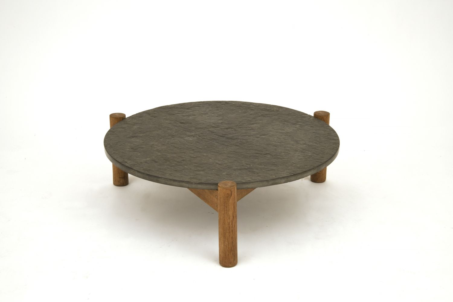 Charlotte Perriand - Coffee table from top view