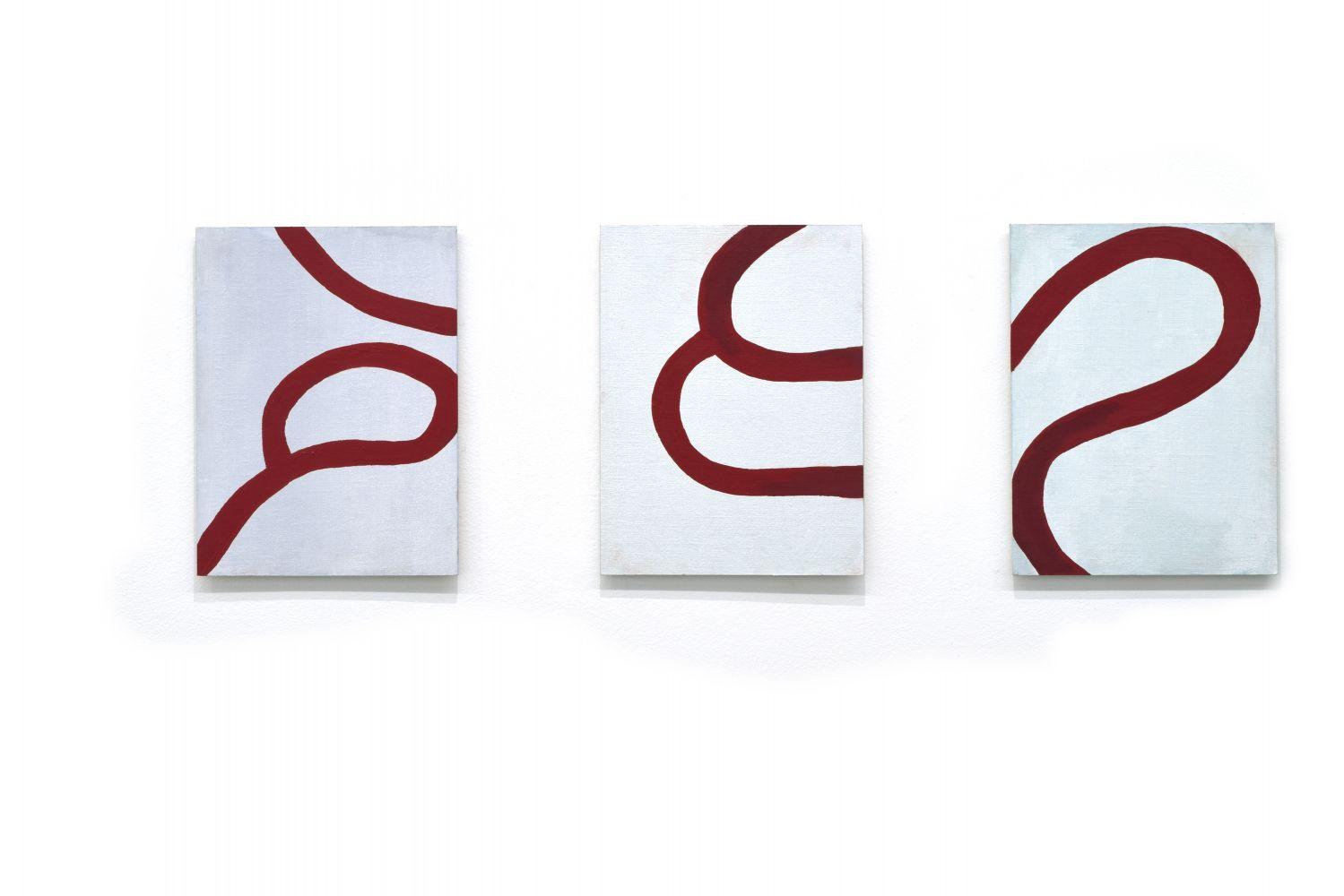 Image of Three Color/No Color