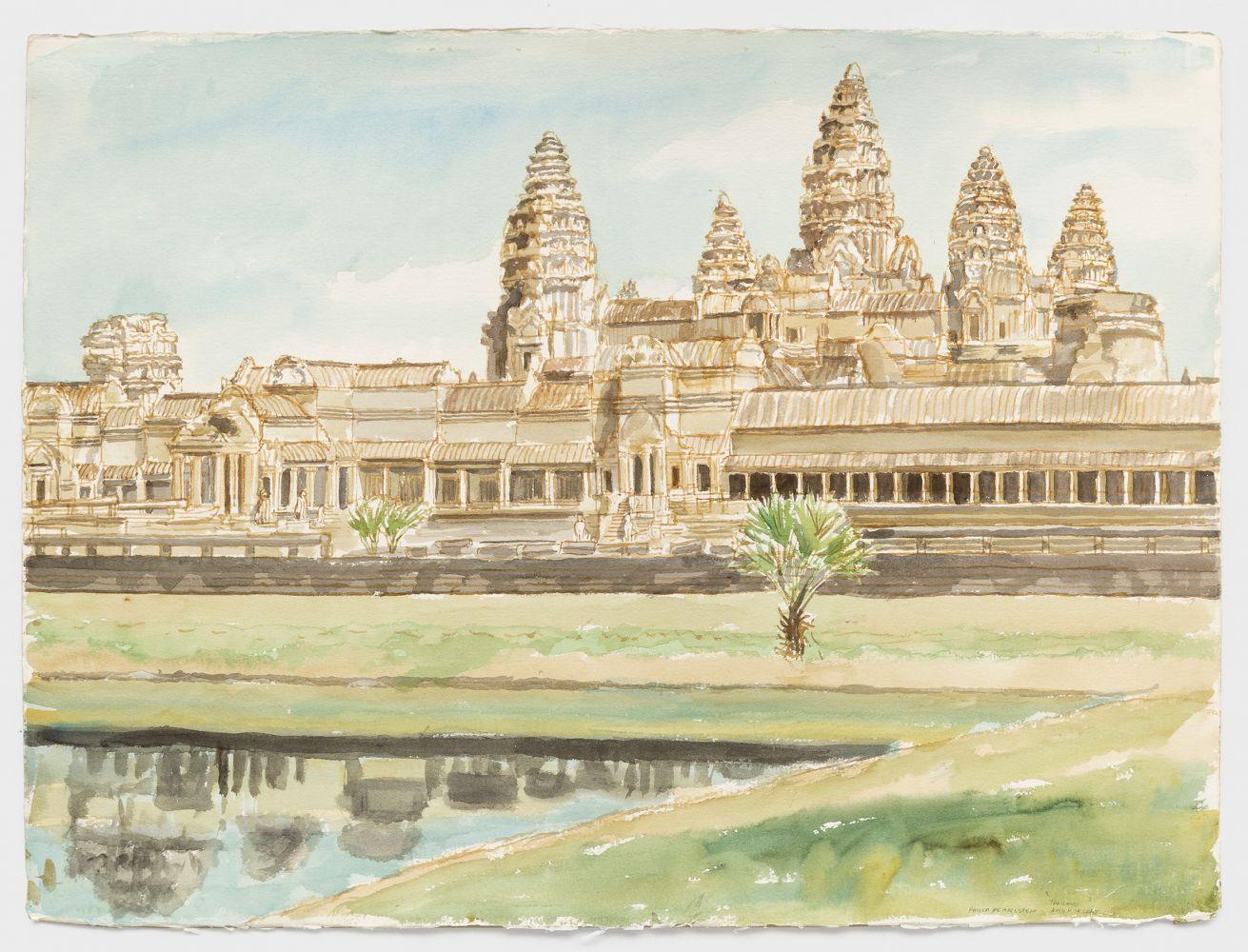 Image of Angkor Wat