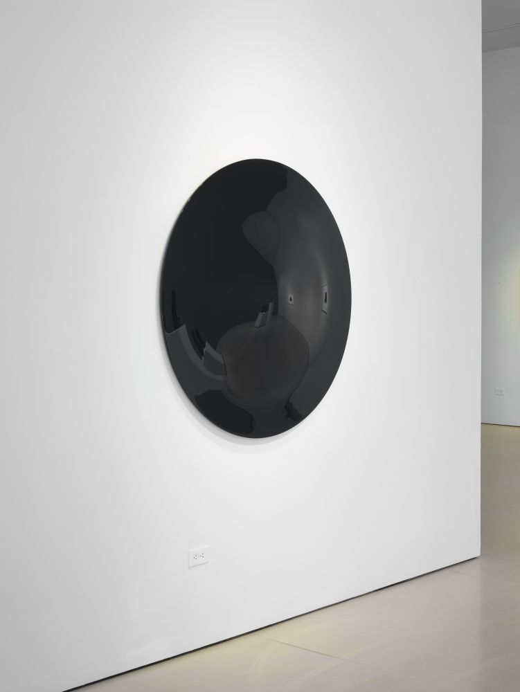 Installation view of Definition; view of Vincent Szarek