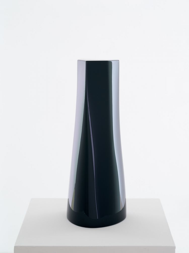 Vincent Szarek  TBD, 2020  urethane on fiberglass  16 x 6 x 6 inches