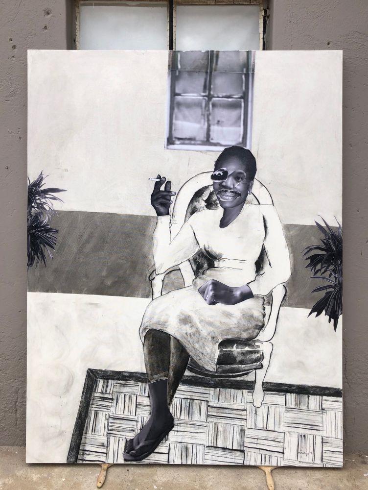 Mokgadi, 2020
