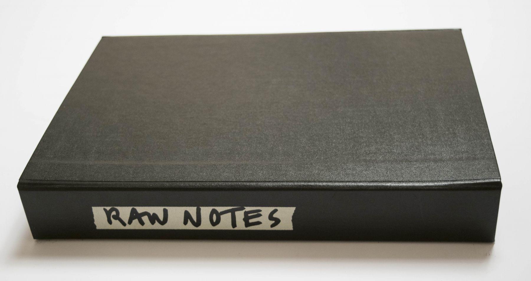 Oldenburg Raw Notes