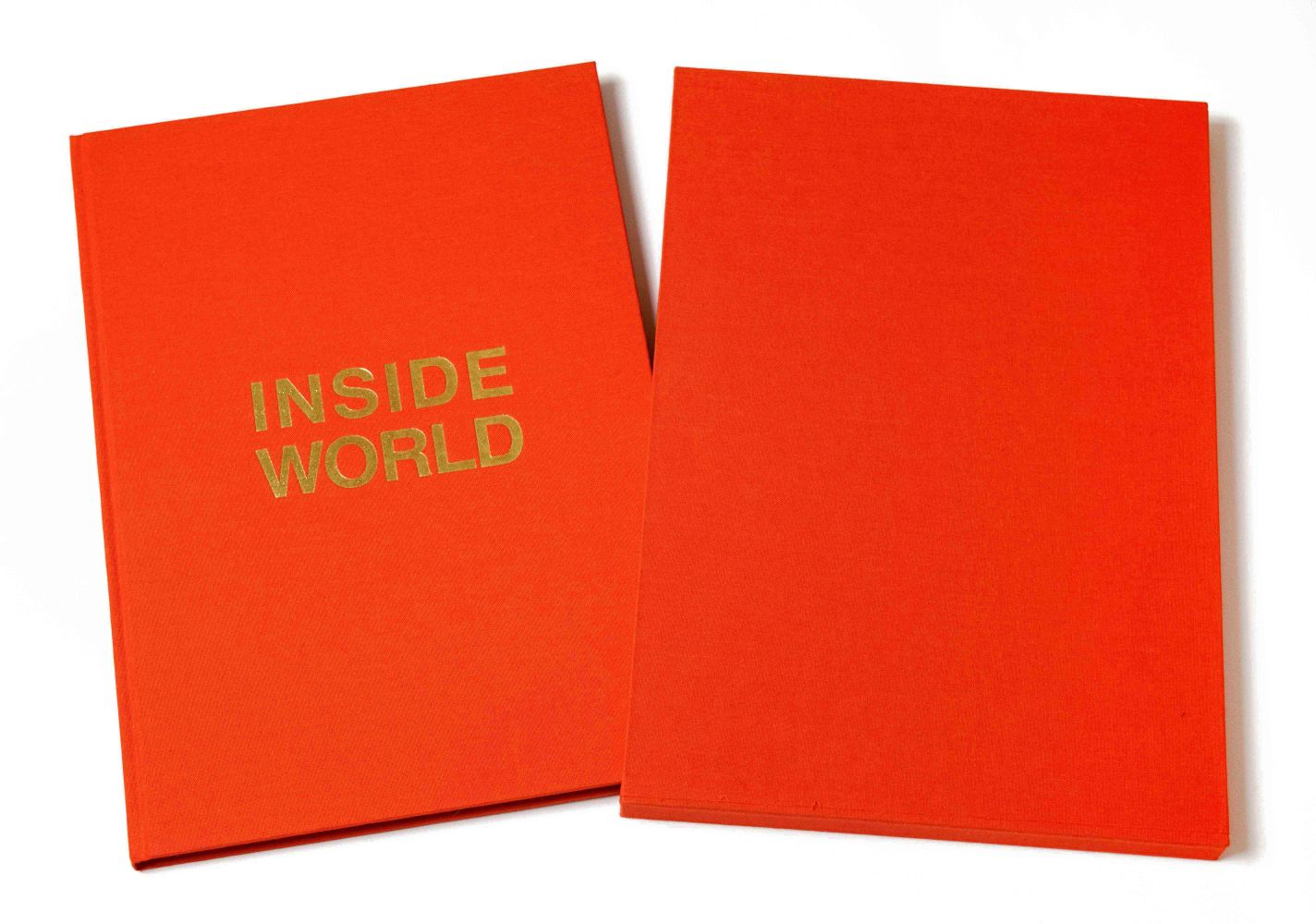 Richard Prince Inside World, 1989