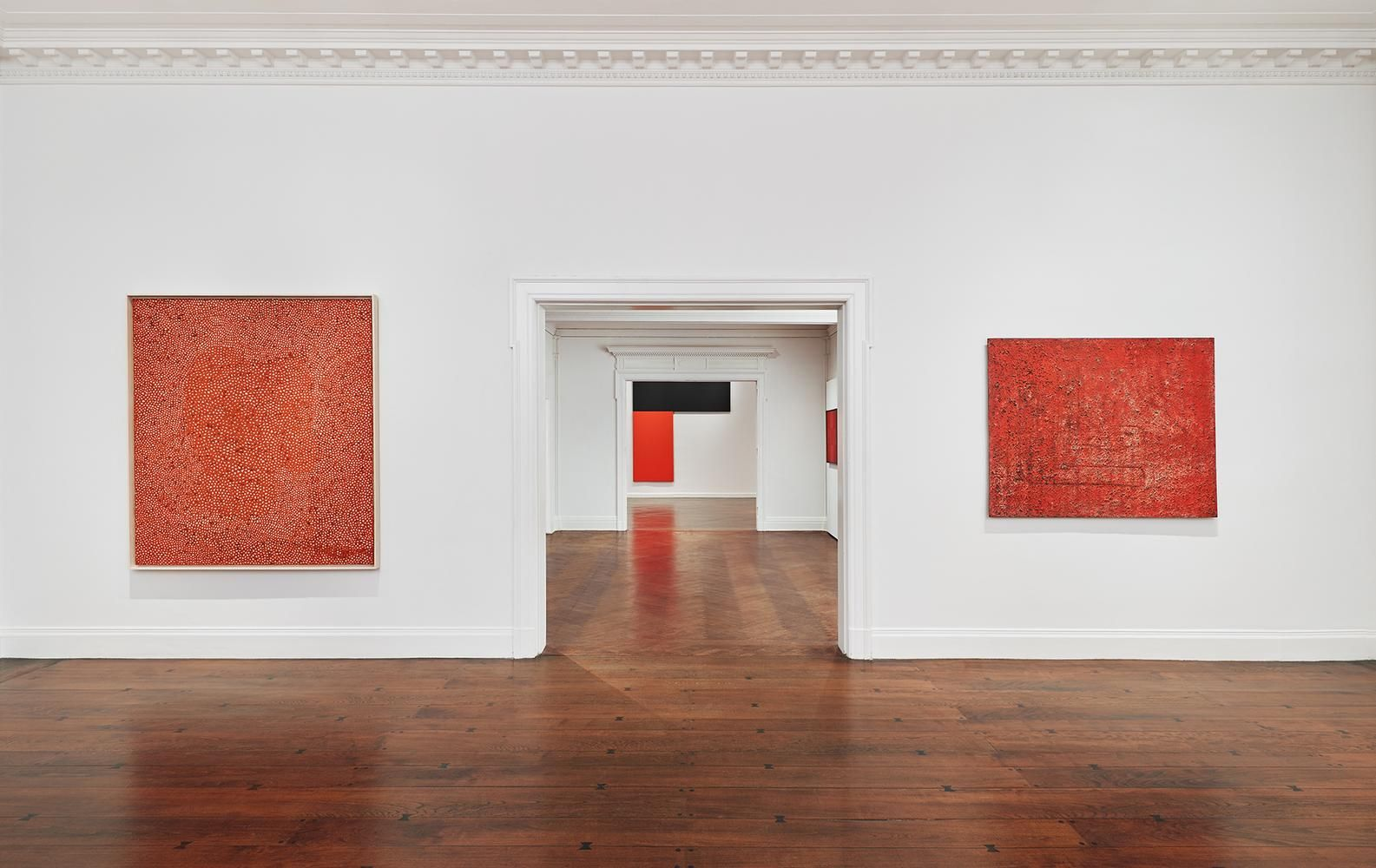 Reds Installation View 11