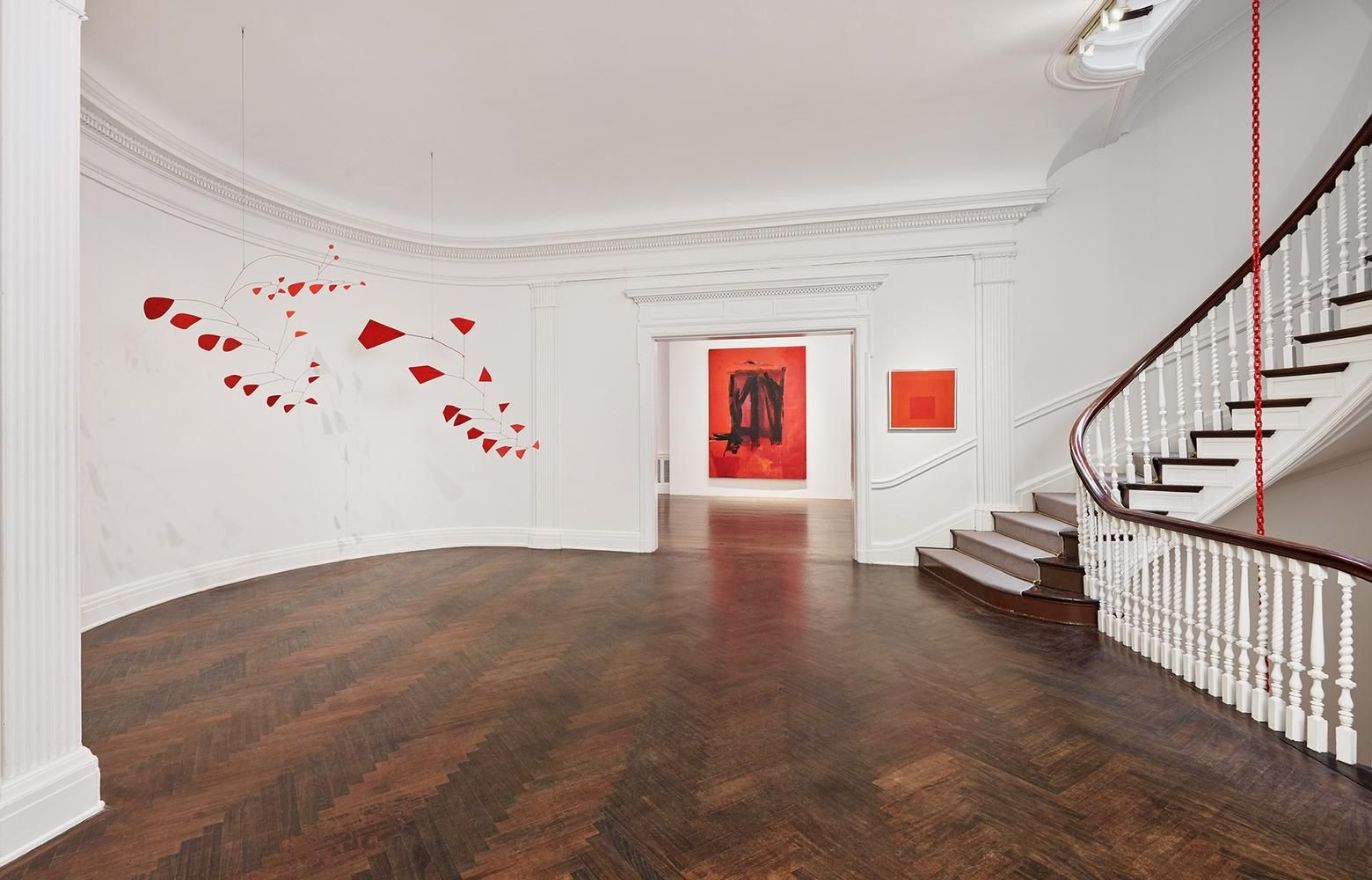 Reds Installation View 8